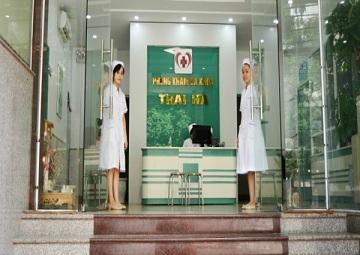 chữa bệnh lậu ở đâu tốt tại Hà Nội